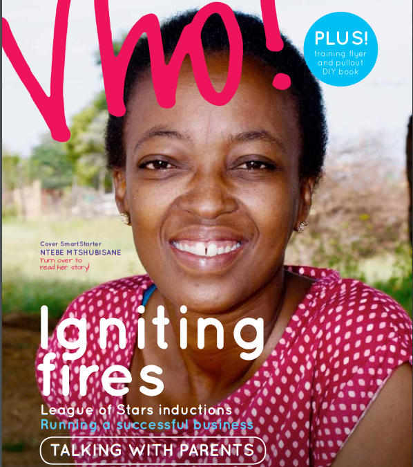Vho Issue 3